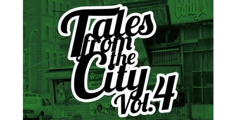 Tales From The City 4
