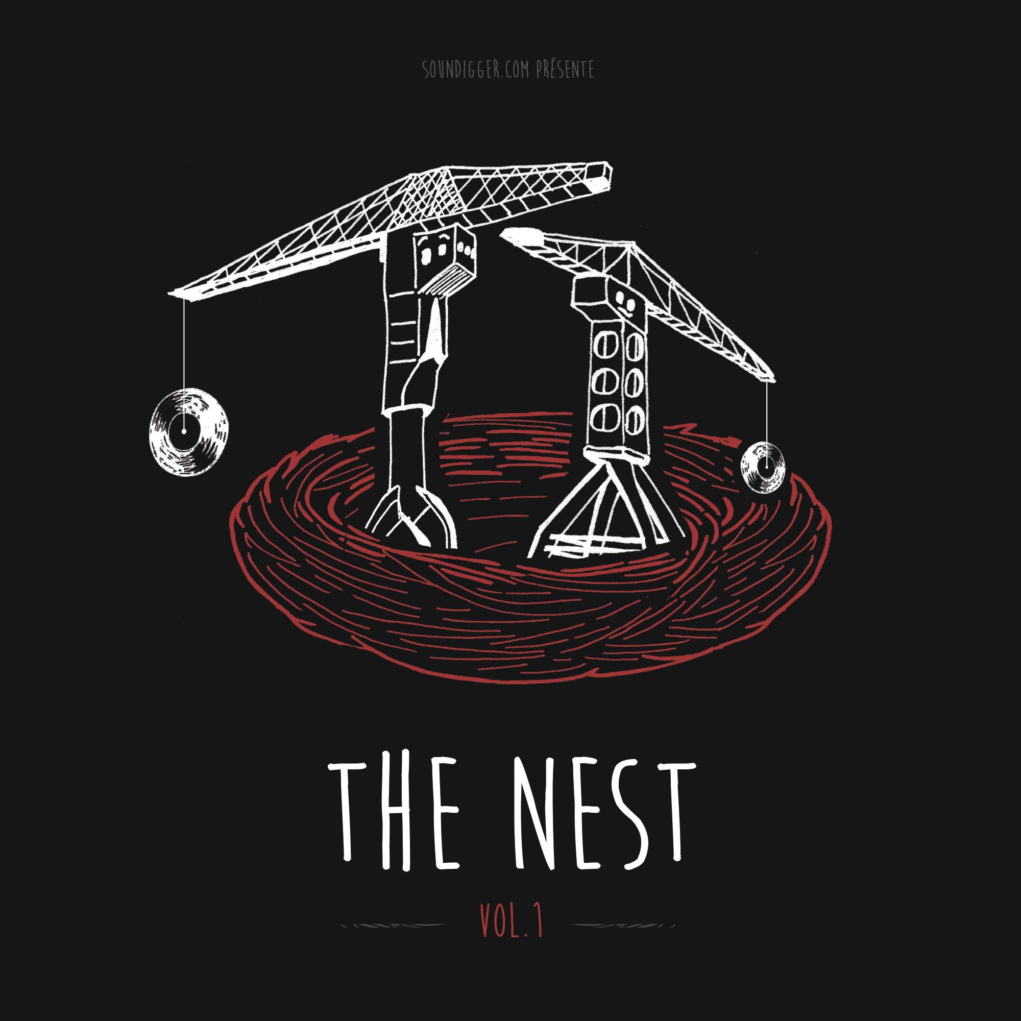 The Nest Vol.1 | Mastering