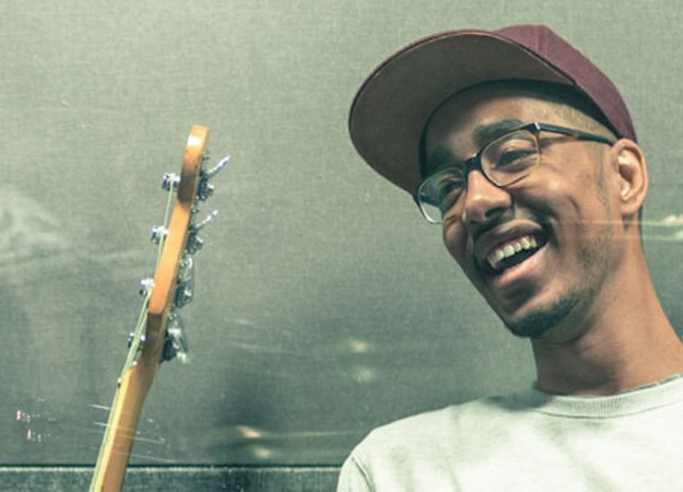 [Chronique] Oddisee – Traveling Man