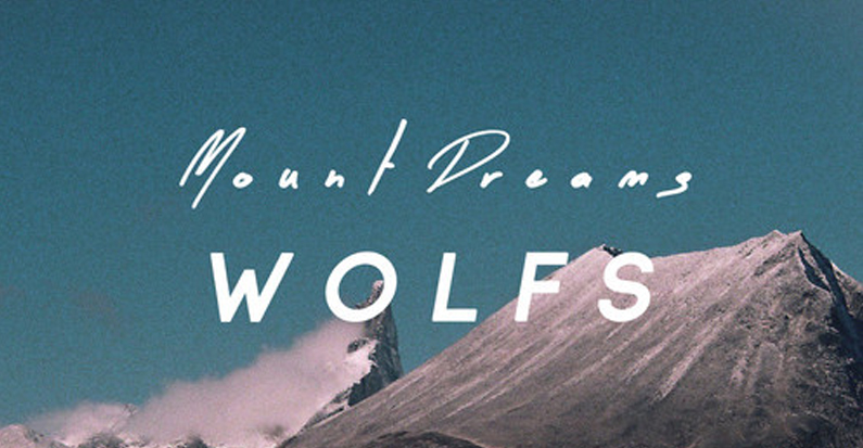 Mount Dreams – Wolfs