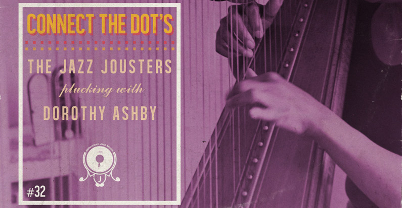The Jazz Jousters – Connect The Dots