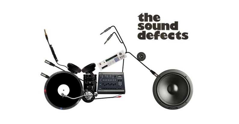 The Sound Defects – Angels