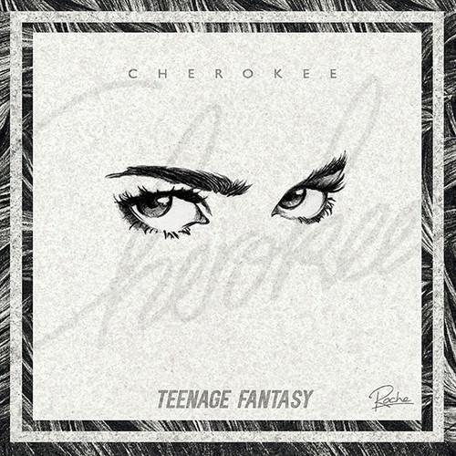 Teenage Fantasy, le nouvel EP enivrant de Cherokee chez Roche Musique.