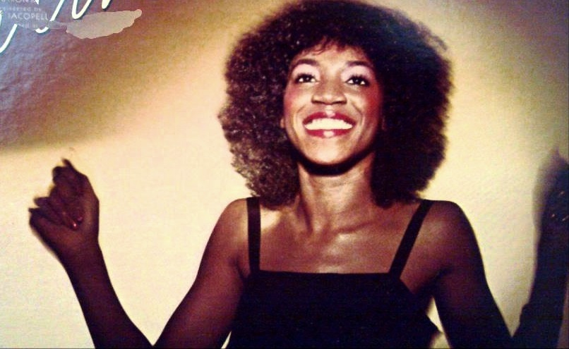Alicia Myers – I want to thank you (Earl Jeffers Edit)
