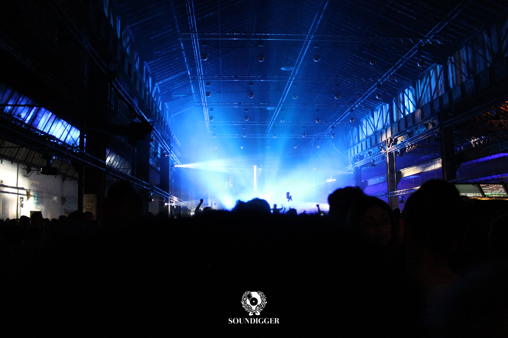 On y était – Nuits Sonores 2015 [Lyon]