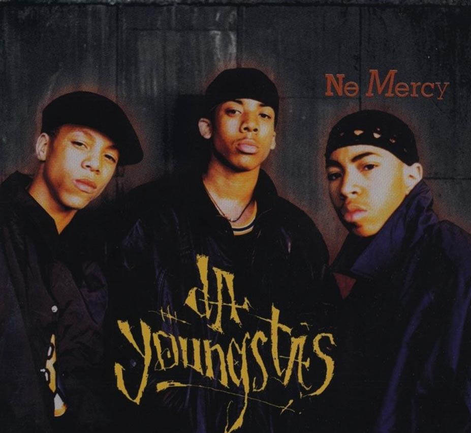 Da Youngsta's – Hip Hop Ride