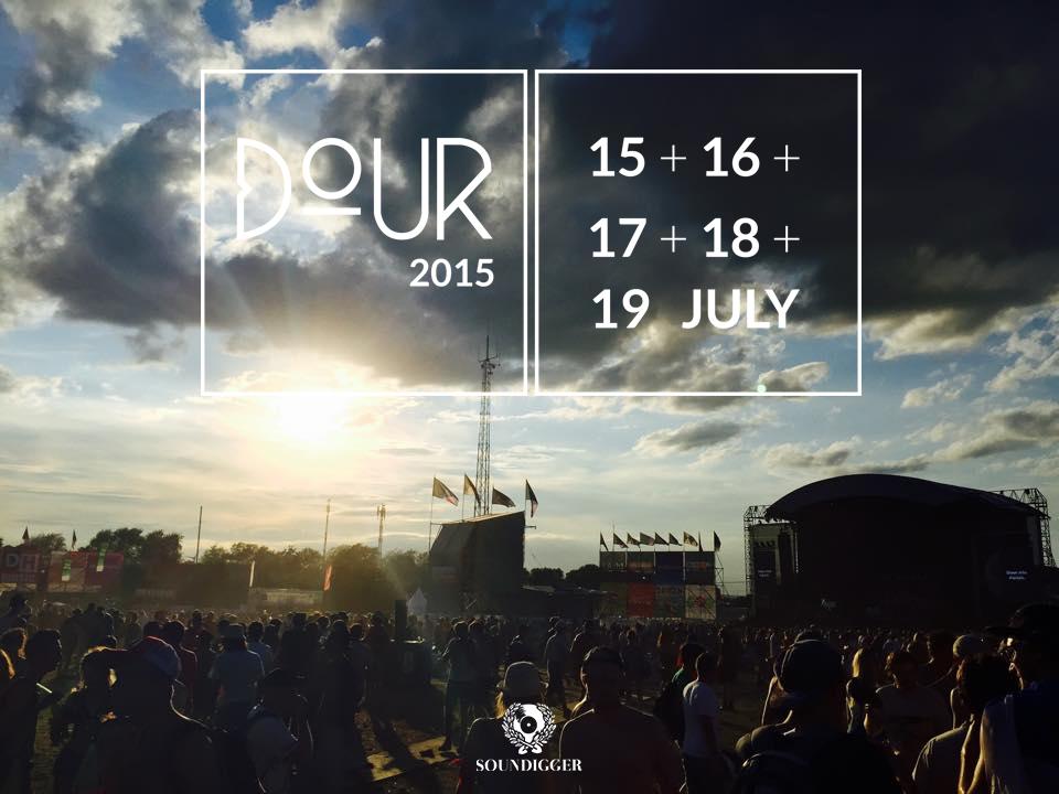 Live-Report : cinq jours au Dour Festival