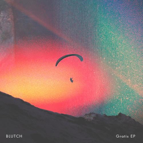Blutch – Gratis EP