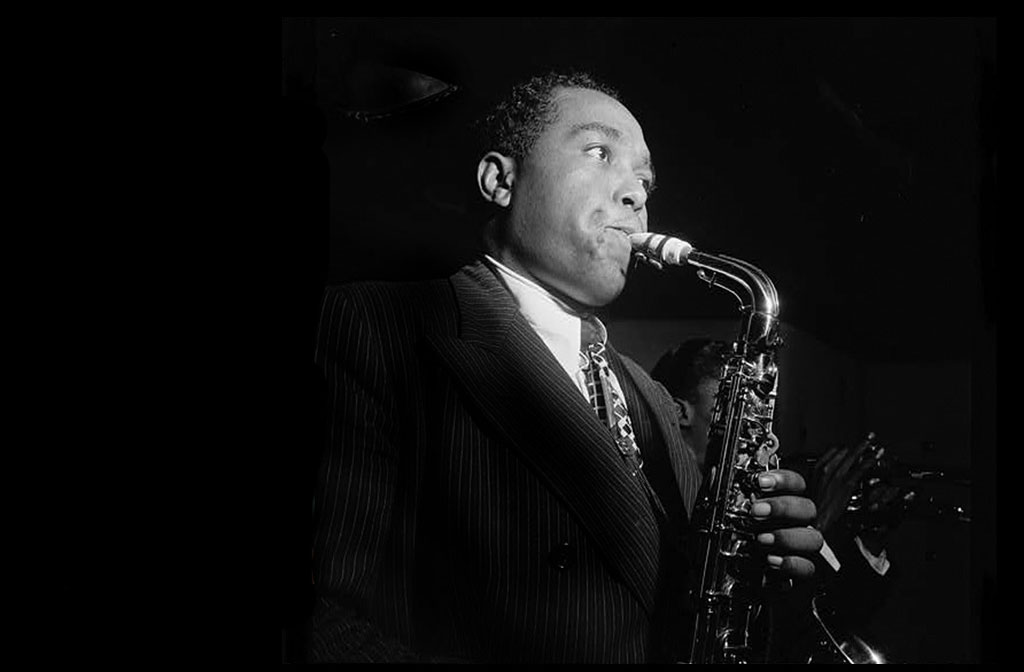 « Off Paradise », quand The Jazz Jousters rencontrent Charlie Parker
