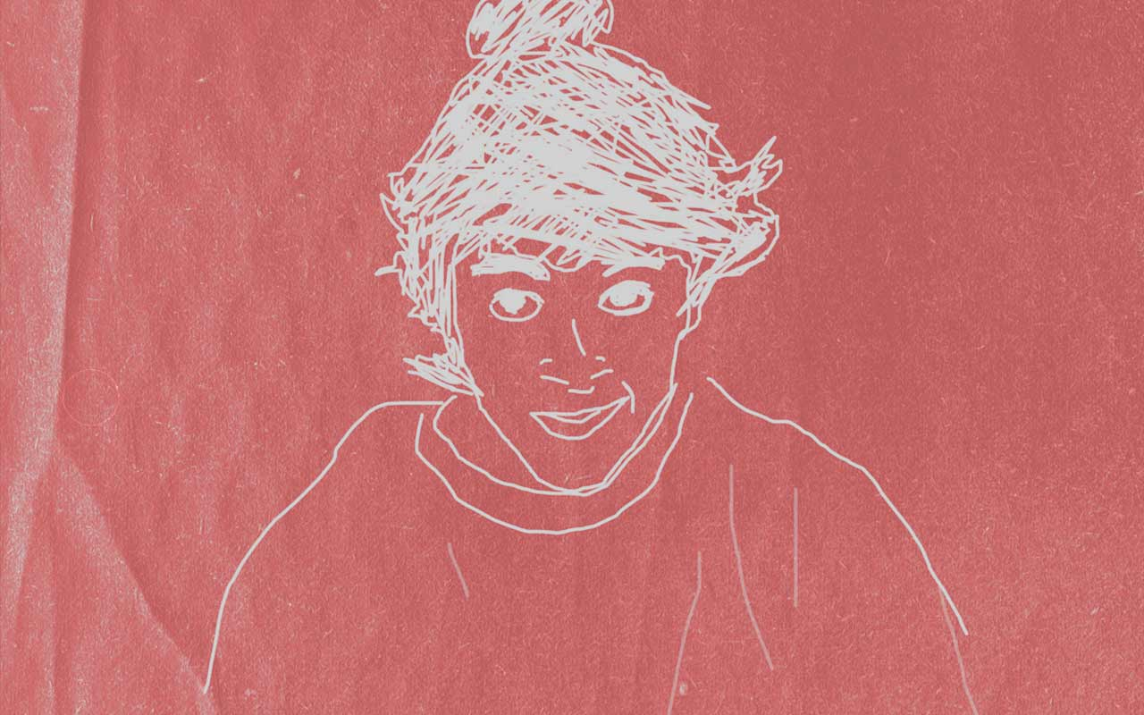 Flying Lotus – Puppet Talk (Weird Inside Remix)