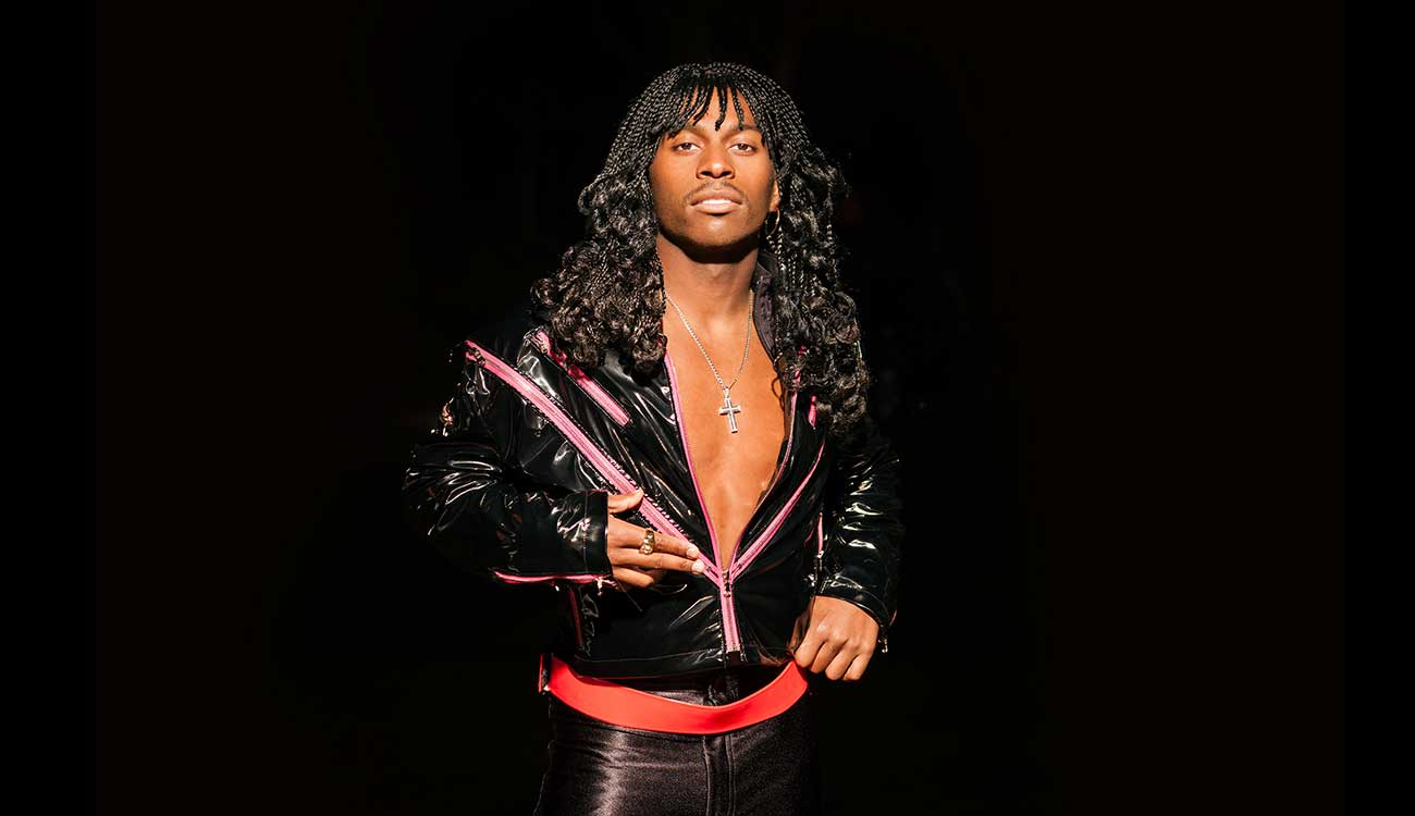 Rick James – You And I
