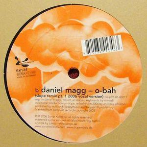 Slope Featuring Ovasoul 7 – Want'choo Longa