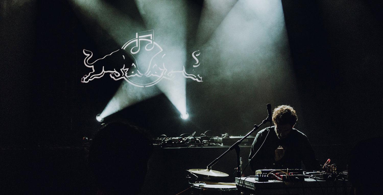 RED BULL MUSIC ACADEMY PARIS 2015: Récap' & Carte Interactive