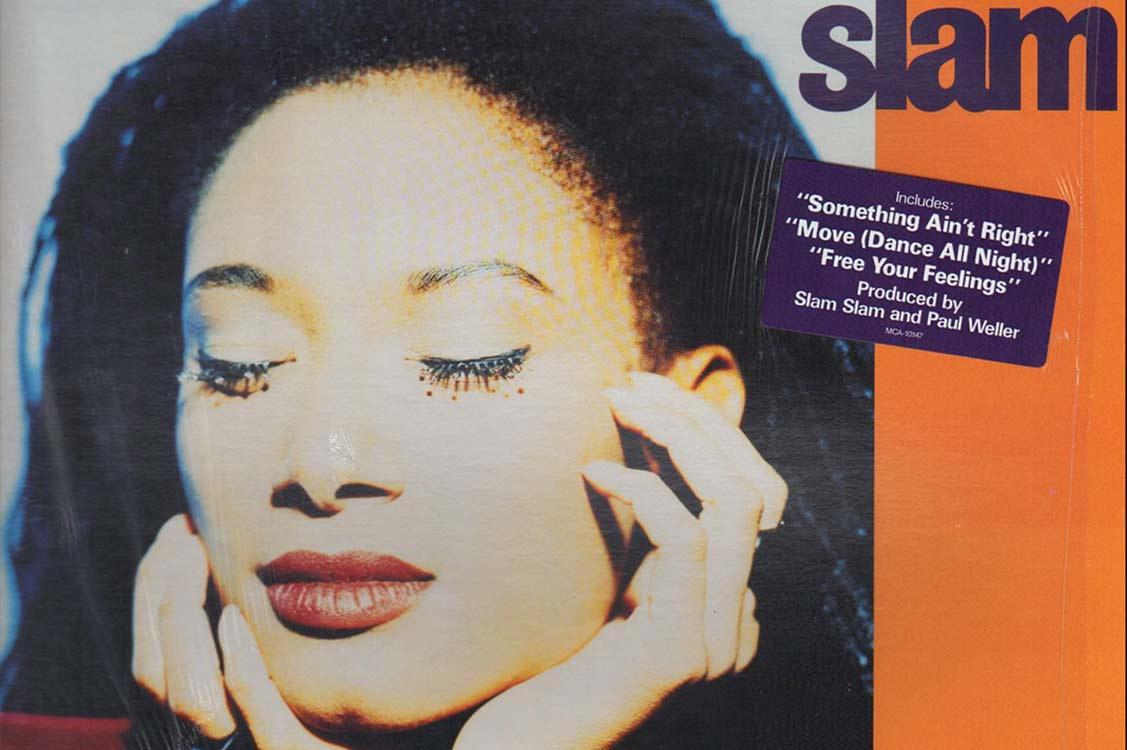 Slam Slam feat Dee C. Lee – Move (The If Mix)