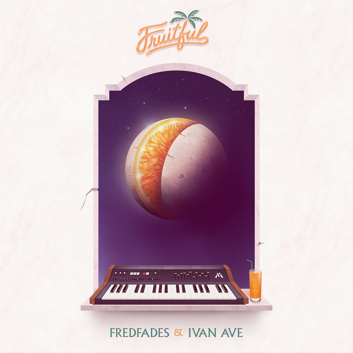 Ivan Ave & Fredfades – Reaping