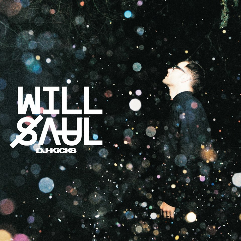 Leon Vynehall – Time [Will Saul DJ-Kicks]