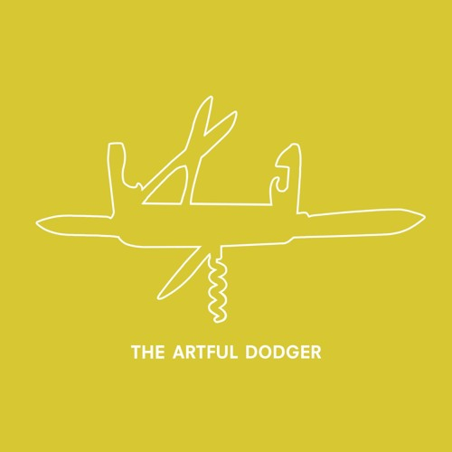 Mick Jenkis – The Artful Dodger (Prod. by Kaytranada & THEMpeople)