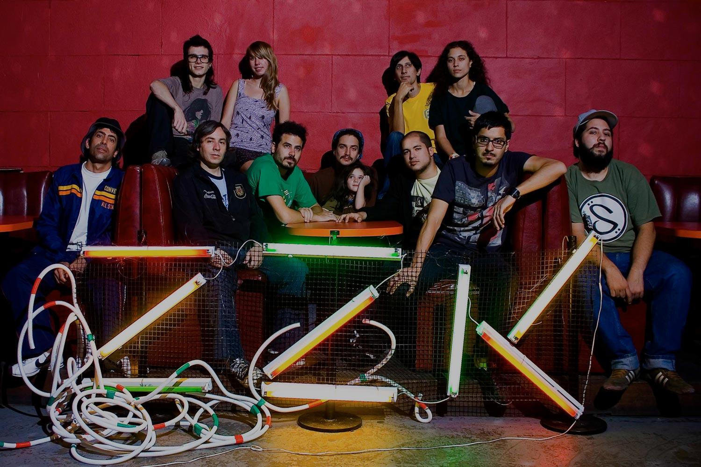 ZZK Records & la nouvelle vibe venue des clubs de Buenos Aires