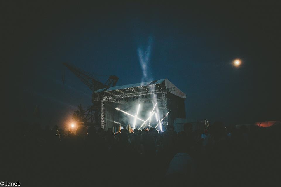HORS BORD FESTIVAL • Un grand festival est né (Report + Infographie)
