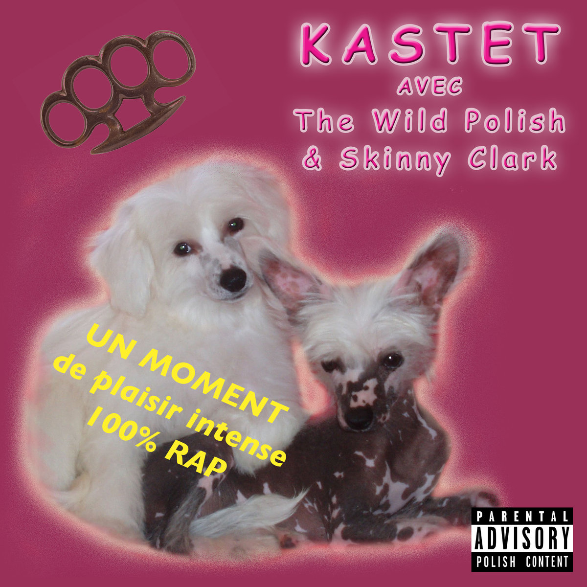 Kastet, l'OVNI hip-hop que l'on n'attendait plus