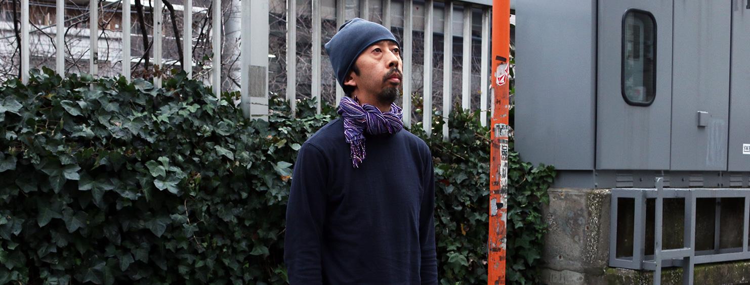 Mr Raoul K – Africa (Kuniyuki Main Remix)