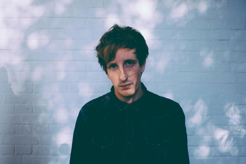 Christian Löffler, boss du label Ki Records débarque avec un 3ème album intitulé « Mare »
