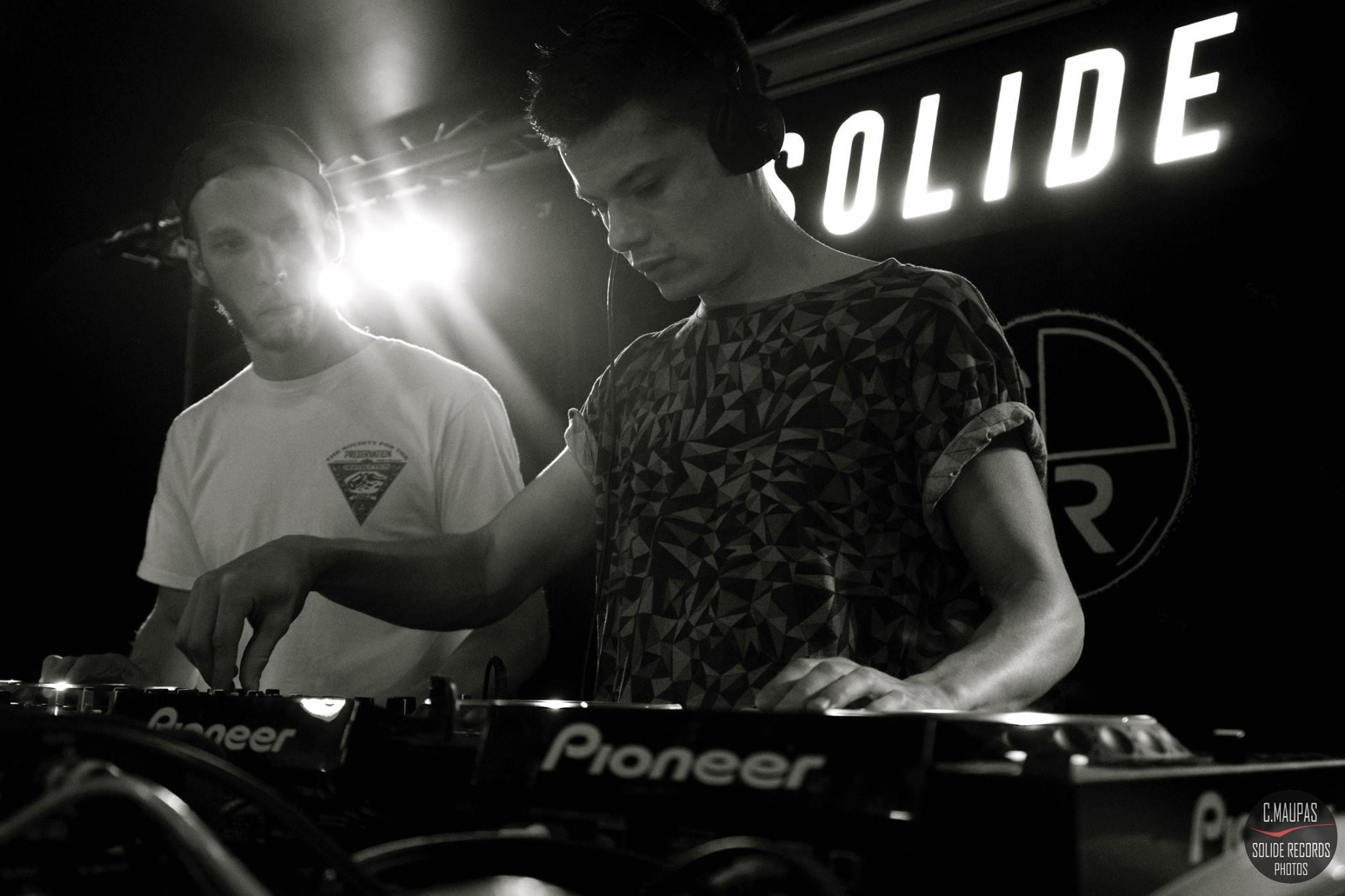 SPOTLIGHT •Solide Records, le label qui fait bouger Angers