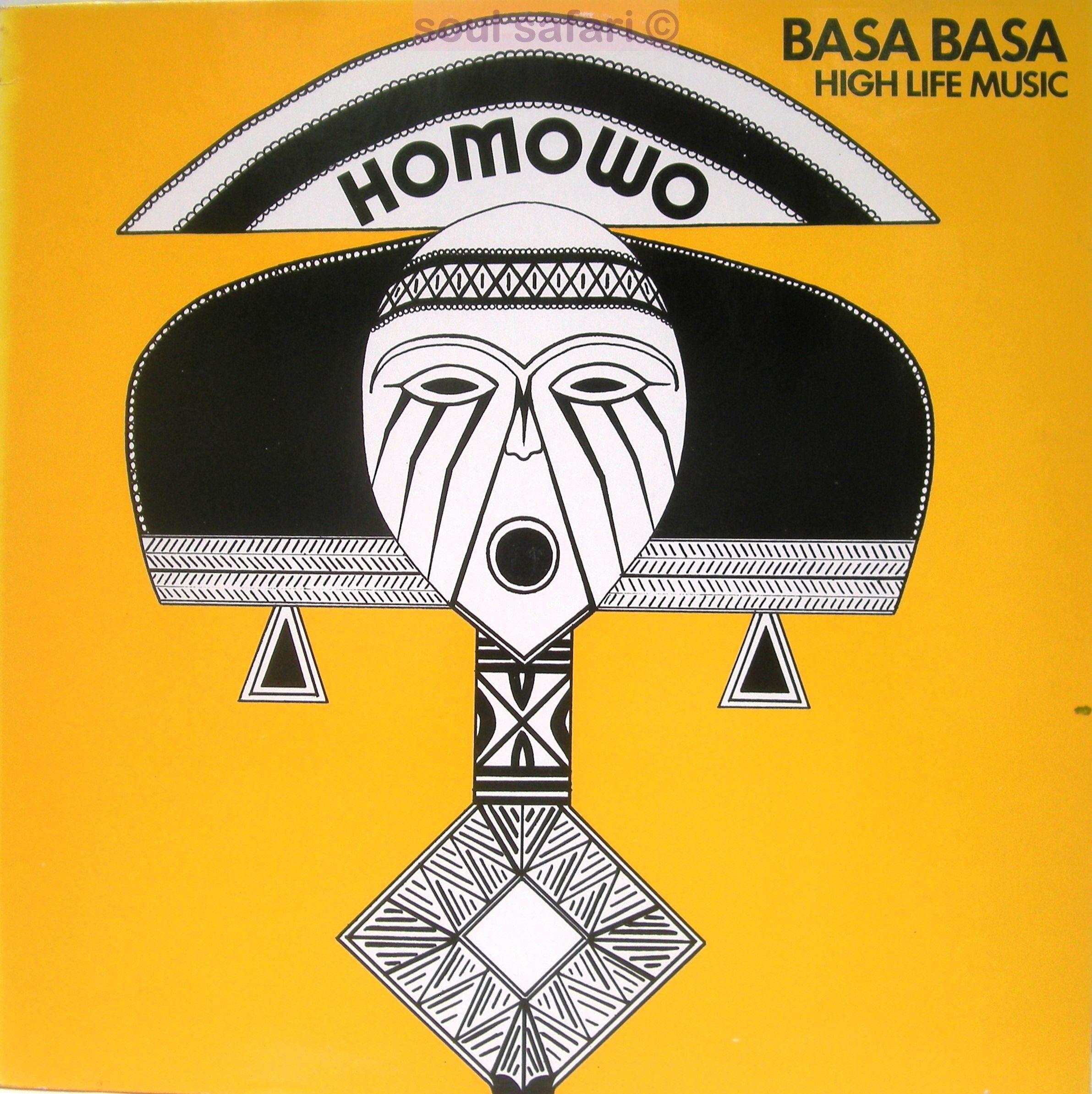 Basa Basa – Homowo