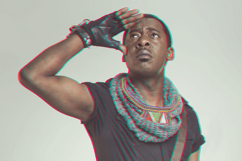 Franck Biyong & Massak – Afrofunkydance