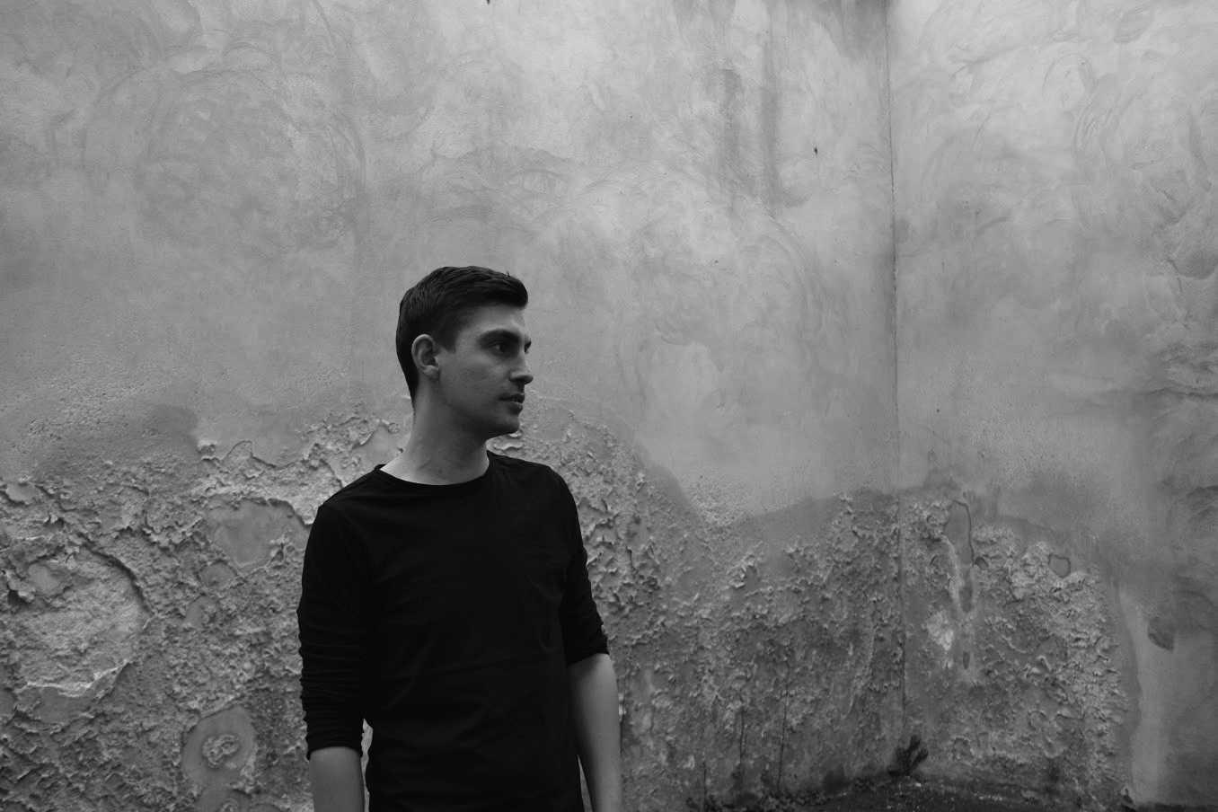 Octave Parango débarque et brise toutes les règles avec son EP « Illogic »