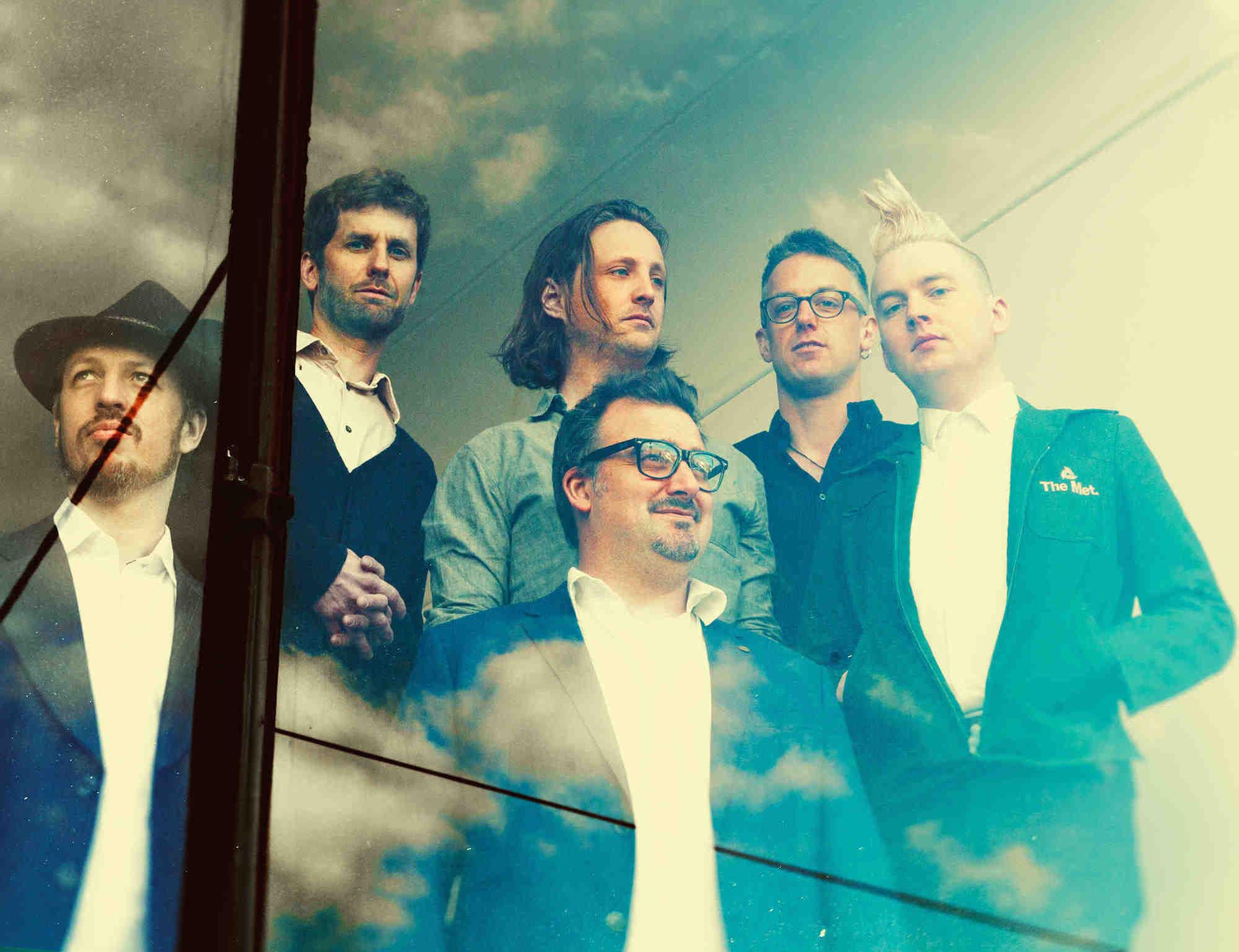 The Meltdown, l'album soul australien qui réchauffe les coeurs
