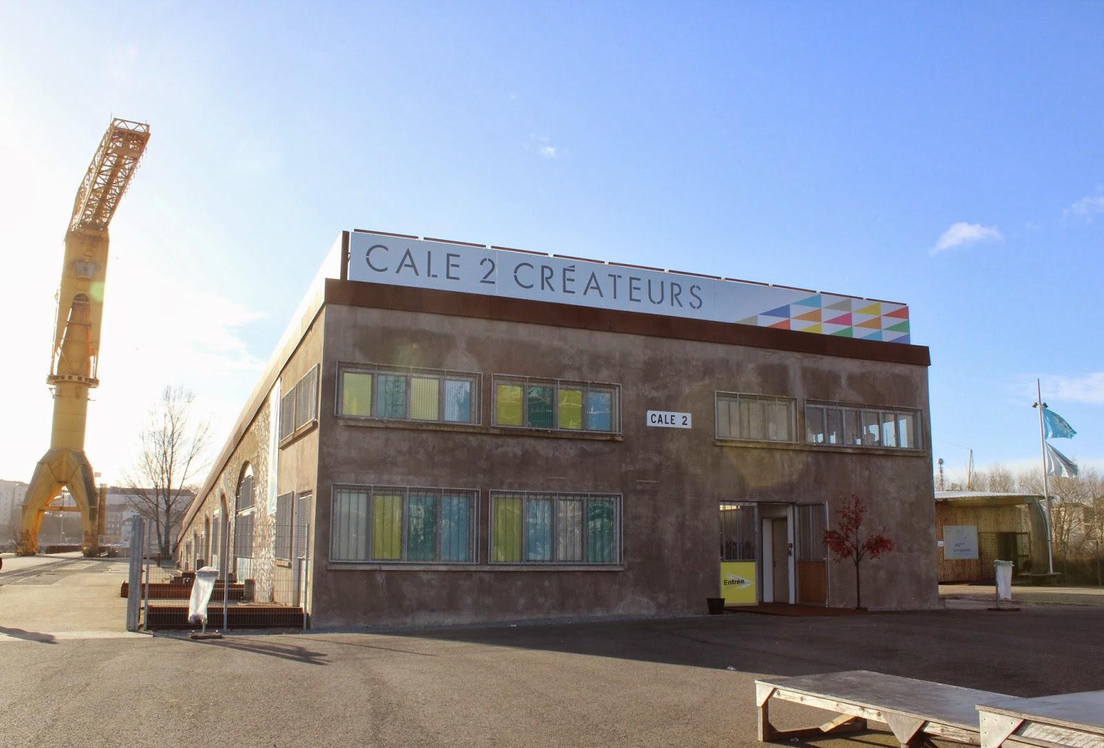 RESIDANSE FESTIVAL • 5 jours de fête absolue à Nantes par Abstrack