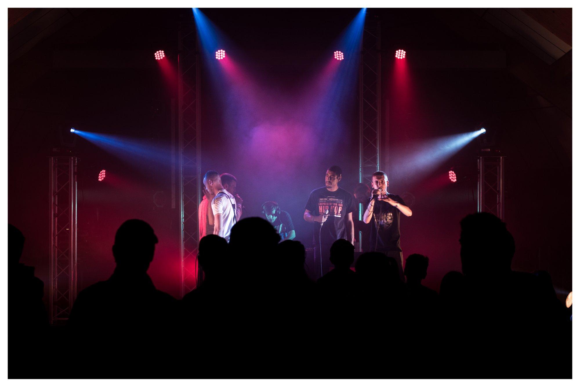 La Rue Râle : Quand la campagne rencontre le hip hop !