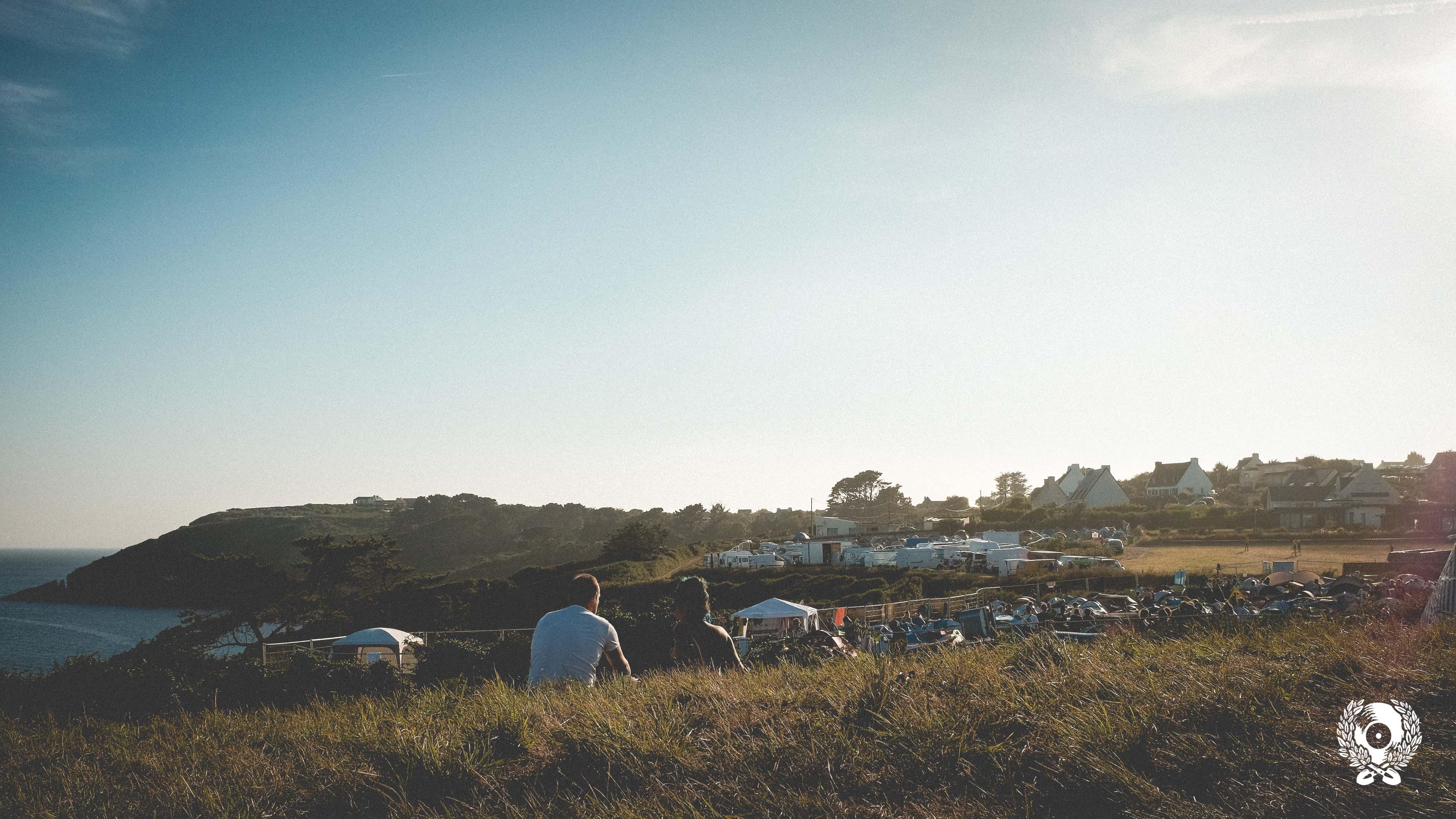 Festival Visions #6.66 : un week-end au paradis