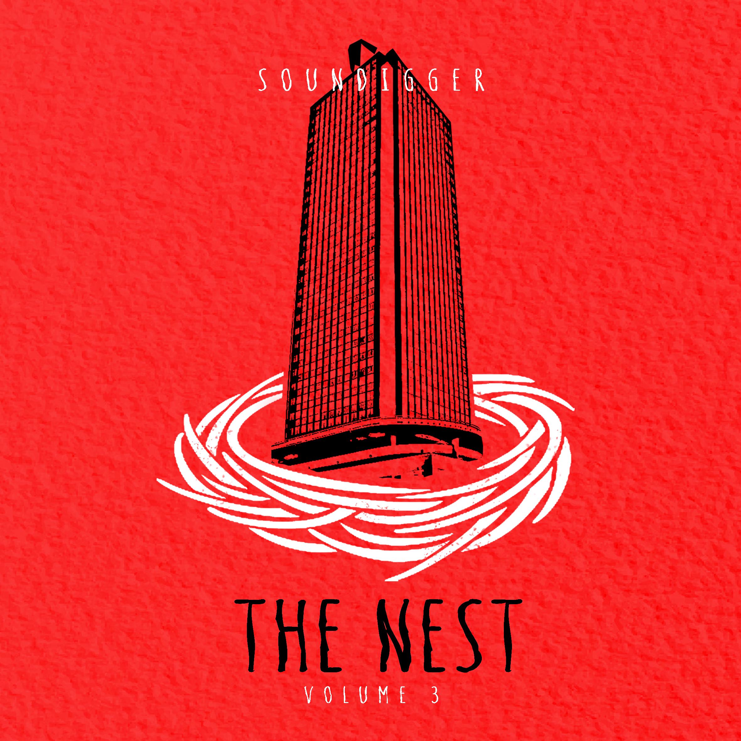 The Nest Vol.3 : une compilation 100% beatmaking nantais arrive fort