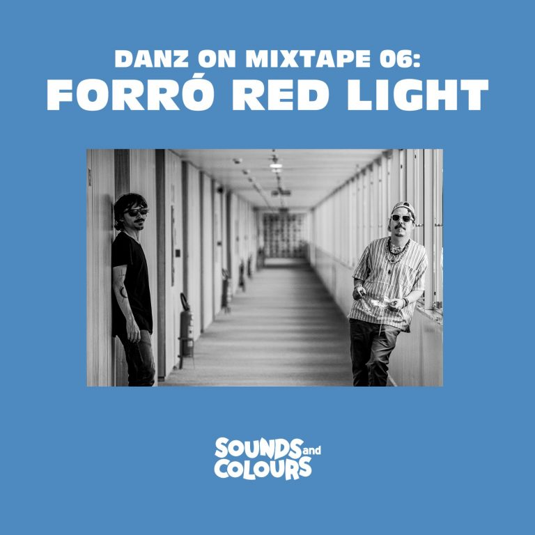 Danz On 06 : Forró Red Light (Live)