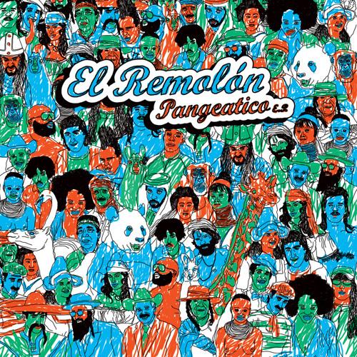 El Remolon feat Fantasma – Liga de Sabor Digital