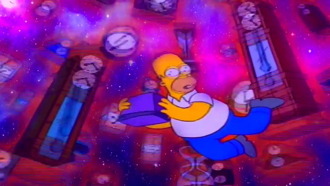 FrankJavCee – Simpsonwave1995