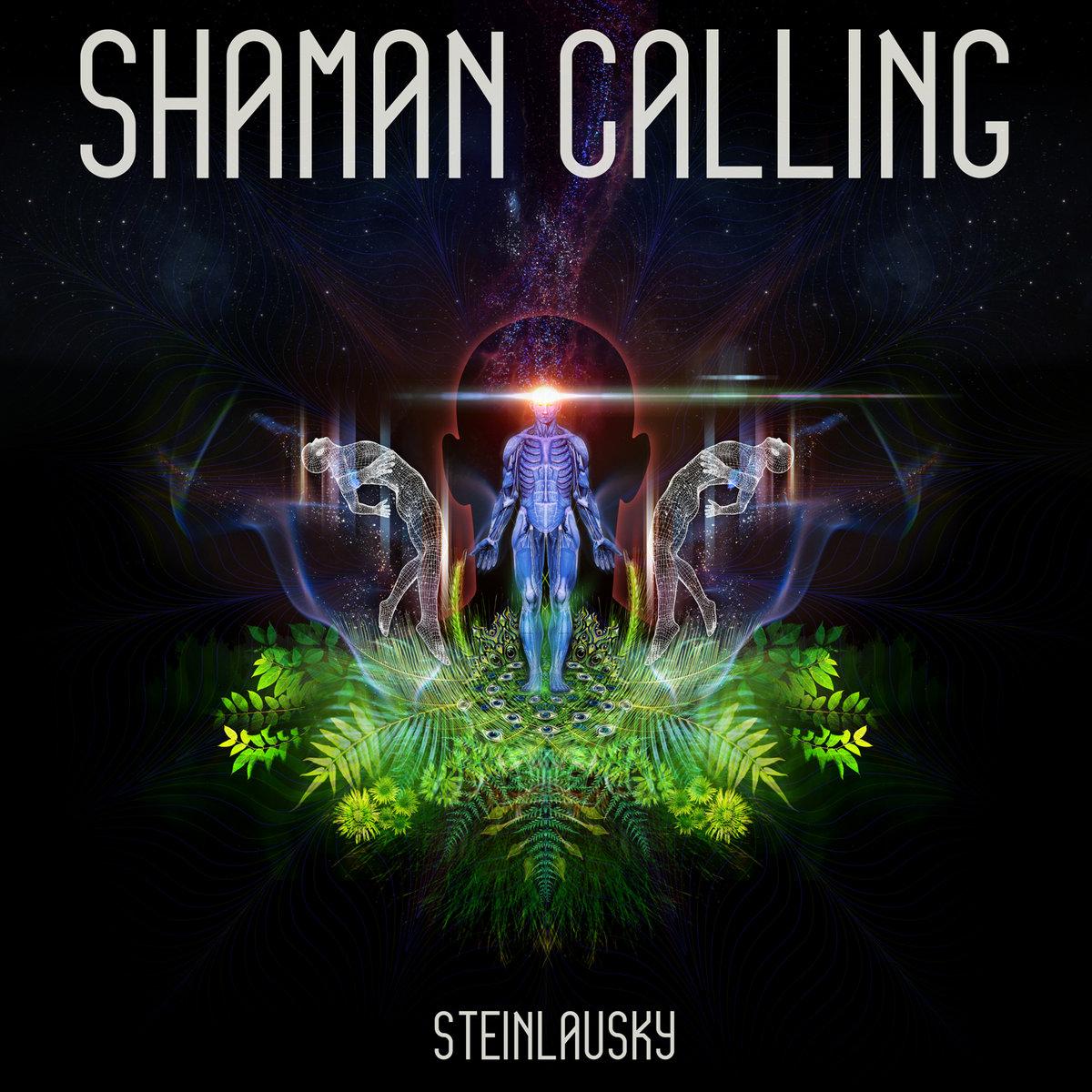 Steinlausky – Soul Release