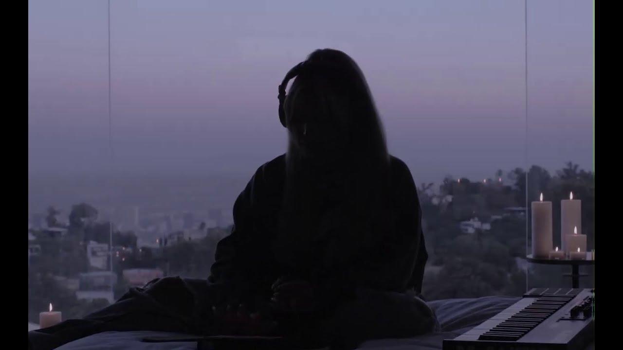 Alina Baraz – Frank
