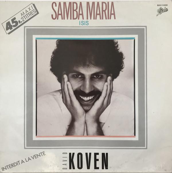 David Koven – Samba Maria