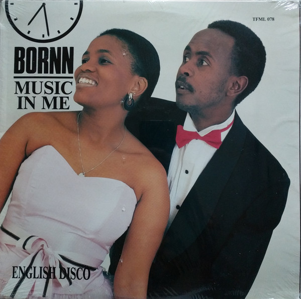 BORN – Visible Love
