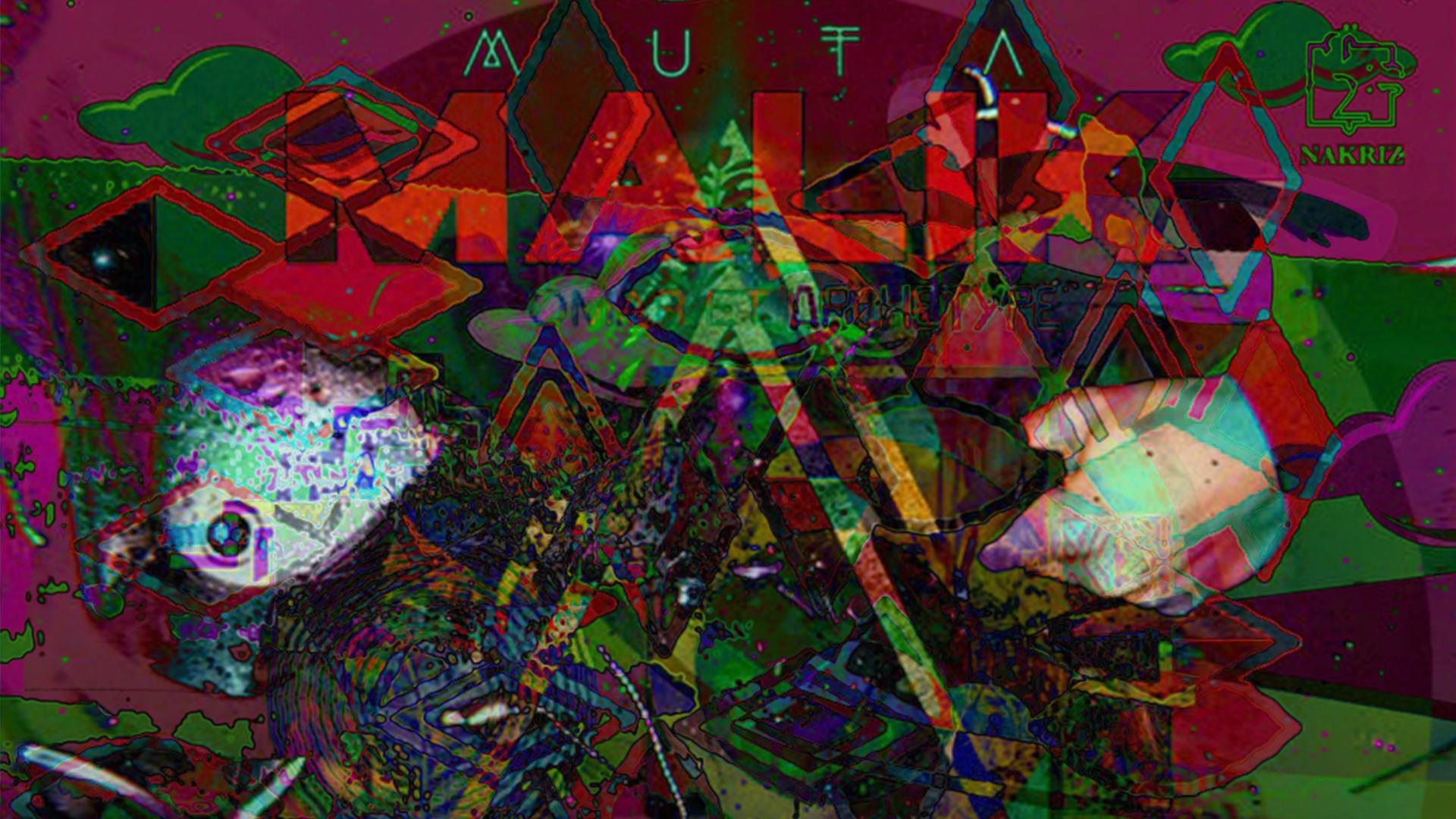 Diggin' #6 • Guedra Guedra, Les Mamans du Congo, Malik, Jago, Rhythm Invention…